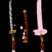 Suzuka sword
