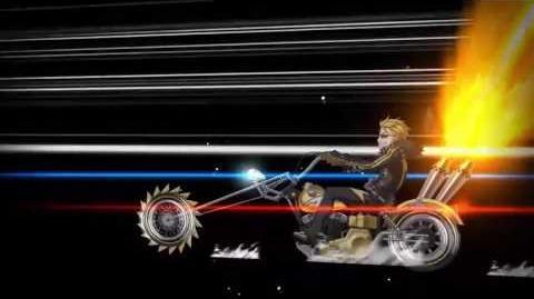 Sakata Kintoki (Rider)
