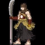 Musashibou Benkei Renewal 1 Sprite
