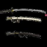Yagyu swords