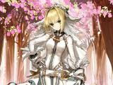 Nero Claudius (Bride)