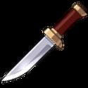 Shiki knife