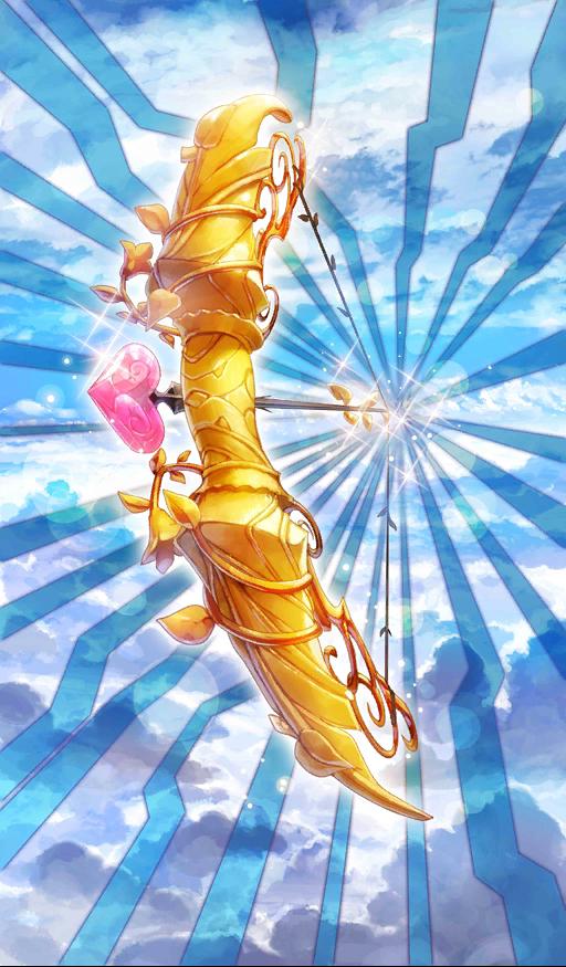 Sự Lấp Lánh Của Nữ Thần (Euryale)