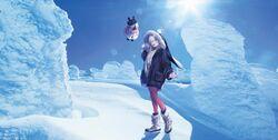 Anastasia - Snow Monster of Zaō