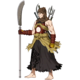 Musashibou Benkei Renewal 2 Sprite