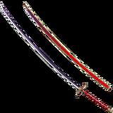 Chiyome sword 2