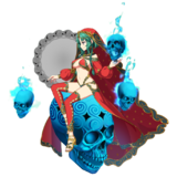Salome Sprite 2 With Effects