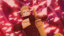 『Fate Grand Order Arcade』ギルガメッシュ(アーチャー) 総身霊衣「バトルインニューヨーク」 宝具動画