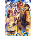 FGOWinterFes poster.png