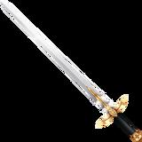 Sieg sword model