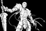 LancelotIllust