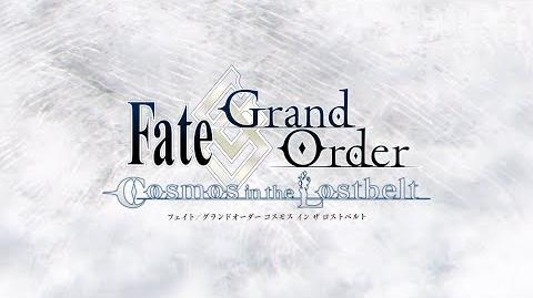 Fate_Grand_Order【第2部】-Cosmos_in_the_Lostbelt-_PV