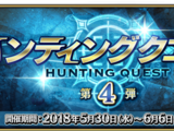 Hunting Quests Part IV