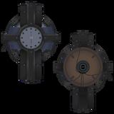 Mashuvr shield