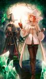 Wizard & Priest