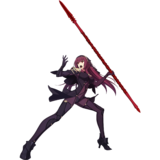Scathach 3 NP Sprite