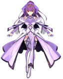Scathach Skadi NP Special 2