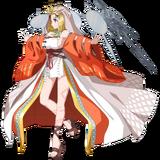 Himiko Sprite 2