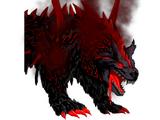 Demon Hound Barghest
