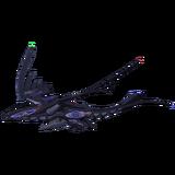 Fairy Knight Lancelot Dragon Flight Mode Sprite