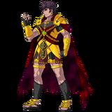Caligula 3 Sprite