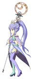 Medea(Lily) Sprite3 Old