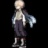 Hyde Sprite 2