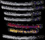 Musashi sword