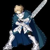 Gawain Renewal Sprite 2