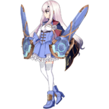 Fairy Knight Lancelot 2 Sprite