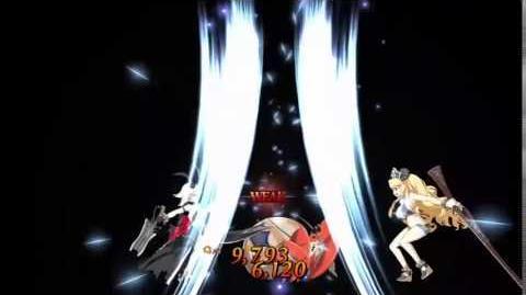 【Fate Grand Order】Anne Bonny & Mary Read (Archer) Noble Phantasm【FGO】アン・ボニー&メアリー・リード〔アーチャー〕・宝具
