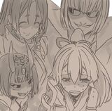Don't bully Tomoe