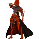 Ashwatthama No Weapon Sprite 1