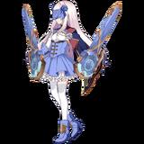 Fairy Knight Lancelot Costume2 Sprite