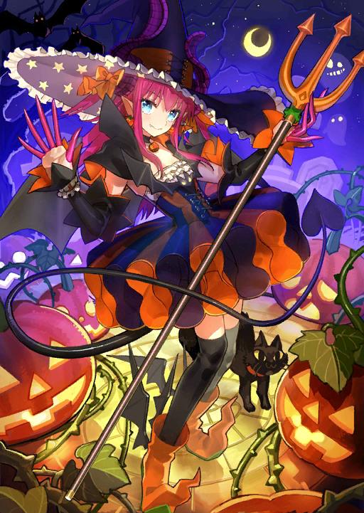 Elizabeth Bathory (Halloween)