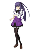 AsagamiFujinoArcadeStage2