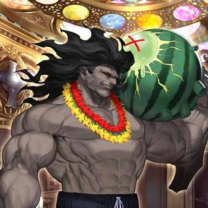Heracles Fate Grand Order Wikia Fandom