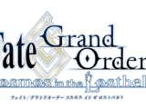 Fate/Grand Order : Cosmos in the Lostbelt