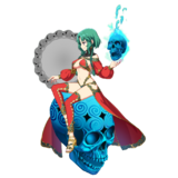 Salome Sprite 1 With Effects