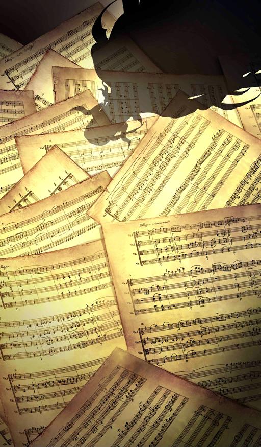Những Bản Tứ Tấu Haydn