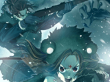 Frozen War-Bear