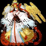 Himiko Sprite 3