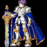 Lancelot Saber Sprite 3