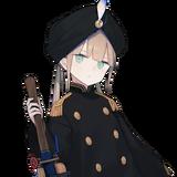 S296 status servant 2