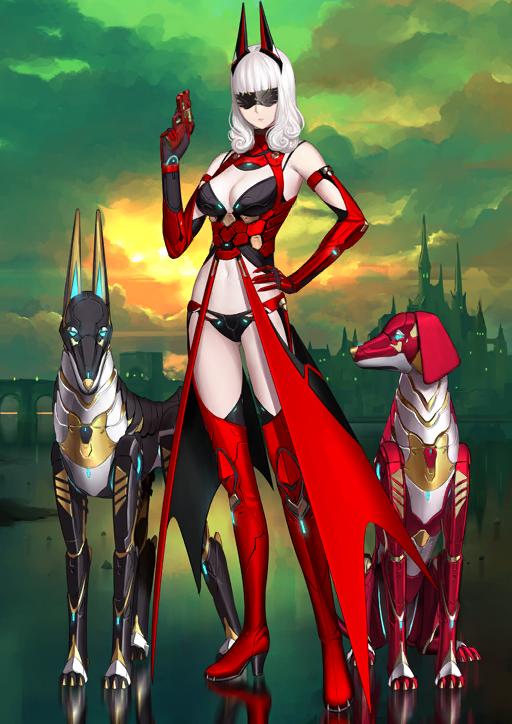 Carmilla Stage 4 Assassin Star 4 FGO Fate Grand Order Arcade Mint Card