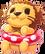 No. Lion-kun