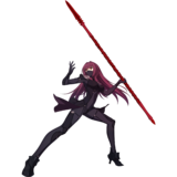 Scathach 1 NP Sprite