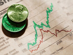 Economics coins and chart.jpg
