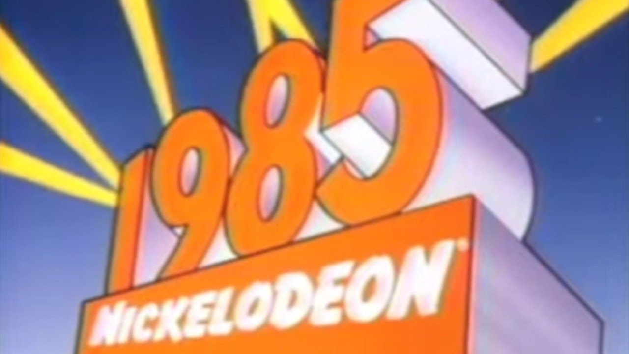 A Nickelodeon Bumper/Ident from Each Year (1977-2021)