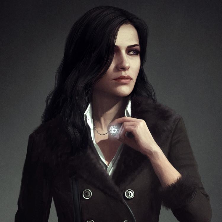 SironaBeltaine's avatar